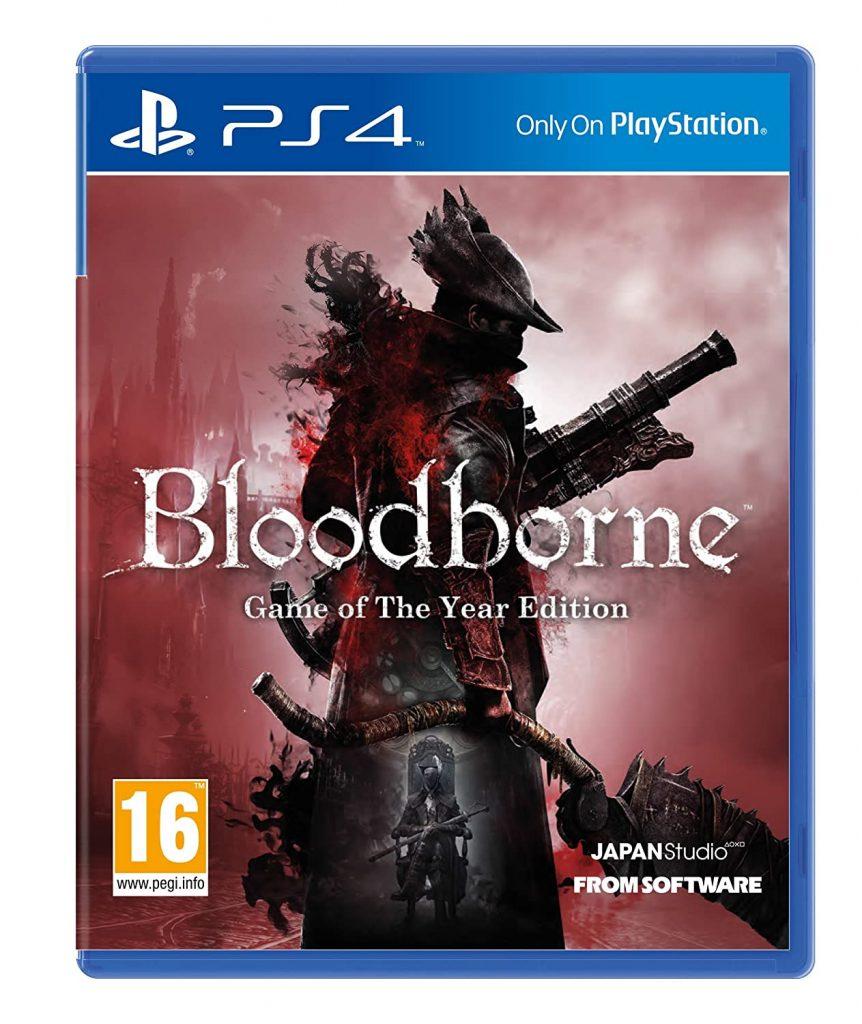 http://Bloodborne
