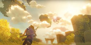 Breath of the Wild 2: Everything You Need To Know