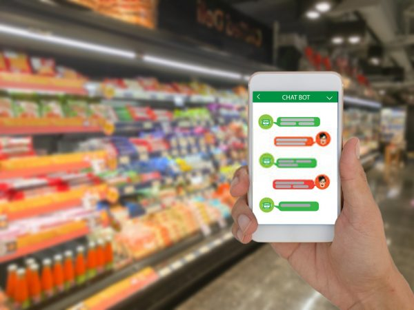 Chatbots For Better Shopping Experience