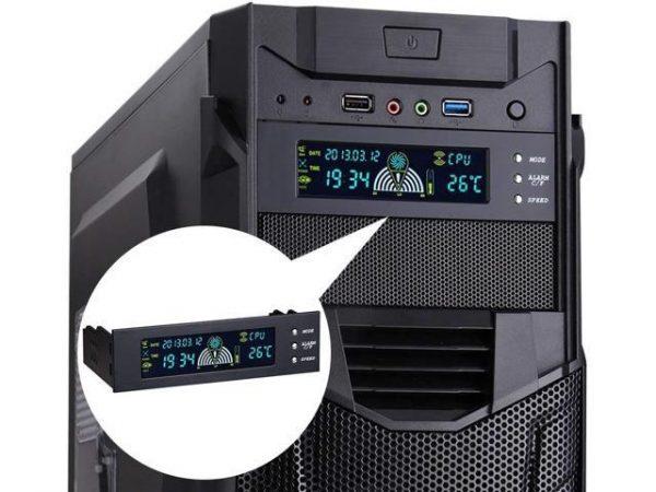 Choosing The Right PC Fan Controller
