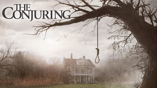 Conjuring best horror movies on netflix
