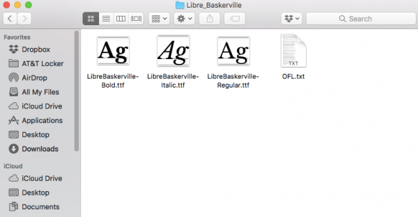 Install On Mac