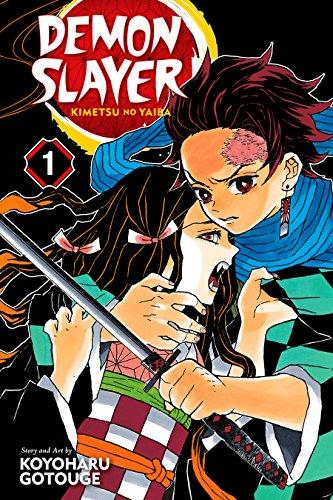 Kimetsu No Yaiba best manga