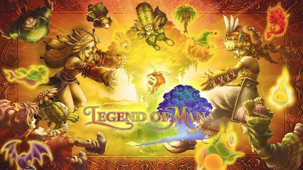 Legend of Mana Switch
