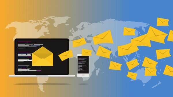Features to Look for in a Secure Email Provider