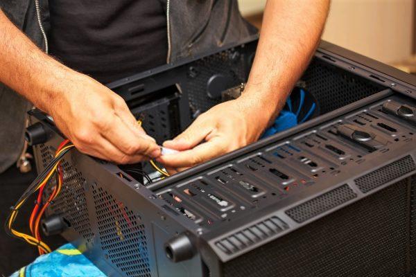 Preparing Your CPU