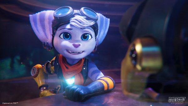 Ratchet and Clank Rift Apart Characters