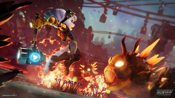 Ratchet and Clank Rift Apart Final Word