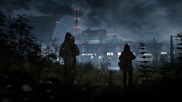 Chernobylite Story