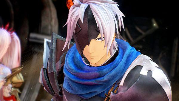 Tales of Arise Graphics