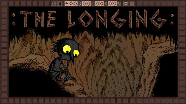 The Longing on Steam