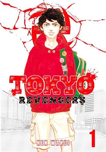 Tokyo Revengers best manga