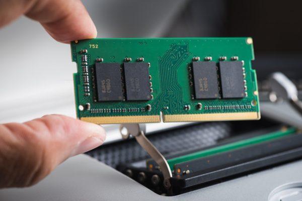 Upgrade RAM Hard Drive