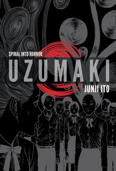 Uzumaki best manga