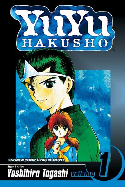 Yuyu Hakusho best manga