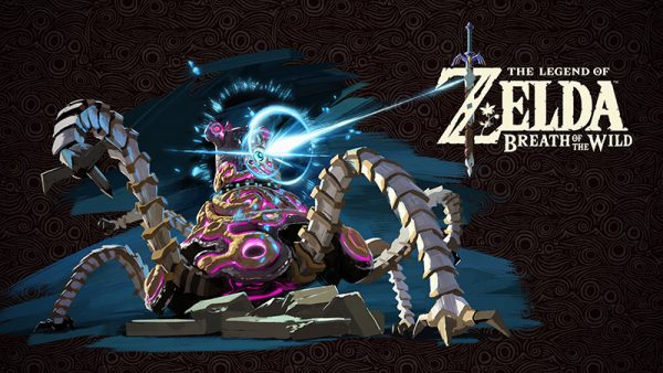 Zelda story