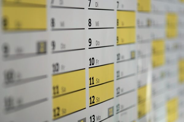 Save Events to Calendar
