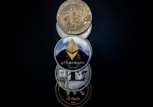 Ethereum Crypto
