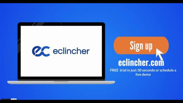 eClincher Sign Up