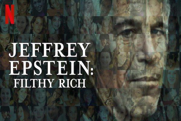 jefffrey epstein filthy rich