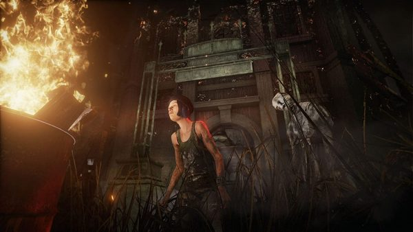 FREE HORROR Dead-by-Daylight-600x338 Scorn: Xbox's Most-Awaited Horror Game