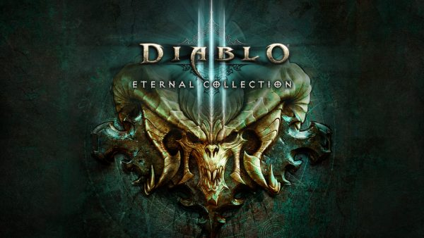 Diablo 3: Eternal Collection Switch exclusives