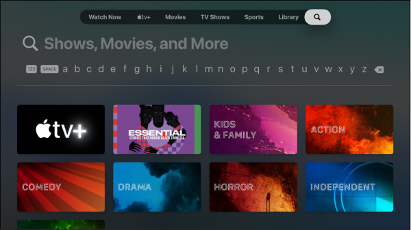 how to add apps to apple tv Find Apps On Apple TV