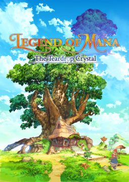 Legend of Mana: The Teardrop Crystal – What to Expect from the Anime Adaptation of This Beloved PS1 Classic