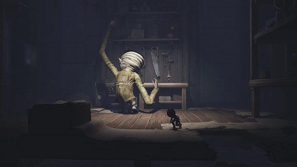 FREE HORROR Little-Nightmares-600x338 Scorn: Xbox's Most-Awaited Horror Game