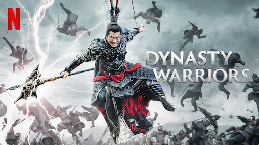 Dynasty Warriors Live Action Series Headed to Netflix
