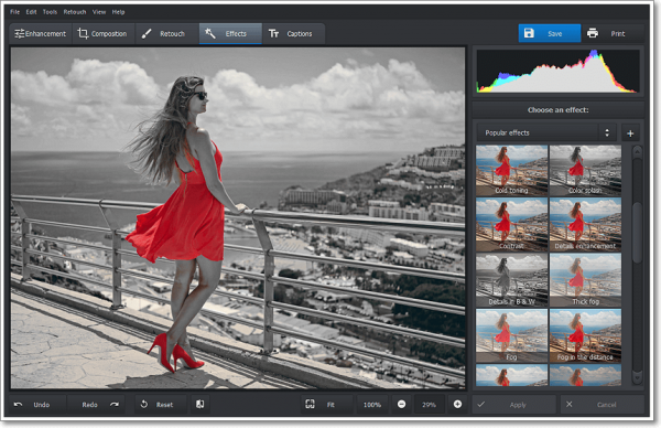 PhotoWorks photoshop alternatives