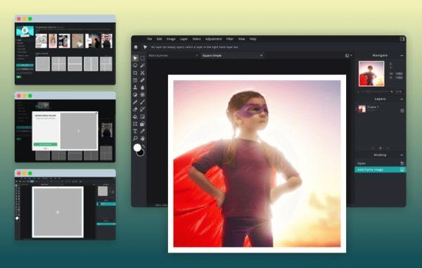 Pixlr photoshop alternatives