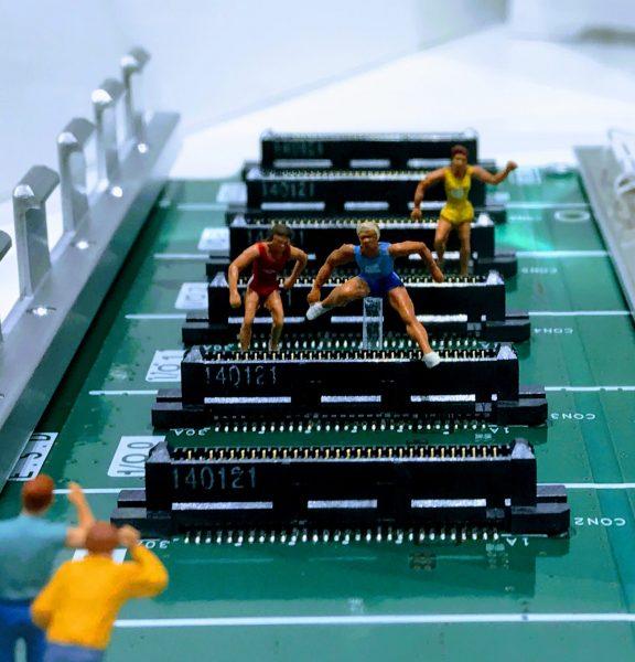 Apple M1 RAM Speed