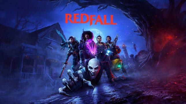 Redfall: Upcoming Vampire-Slaying Game Coming To PC