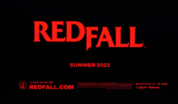 Redfall Coming soon