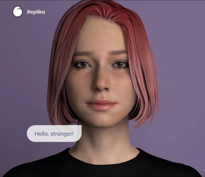 Replika: The AI Chatbot That Can Be Your Best Friend