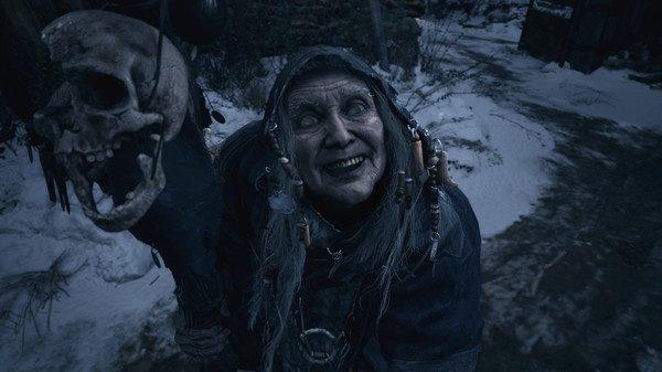 FREE HORROR Resident-Evil-Village-600x337 Scorn: Xbox's Most-Awaited Horror Game