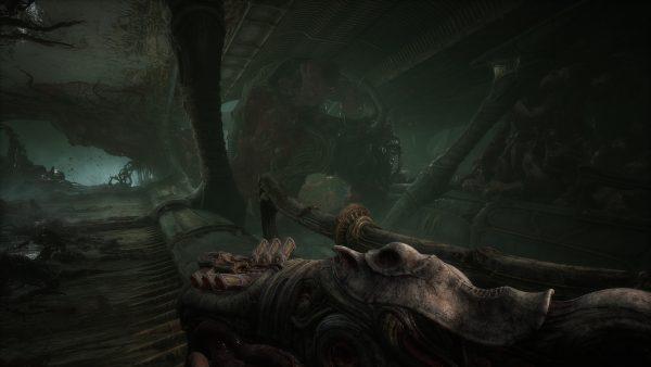 FREE HORROR Scorn-Features-600x338 Scorn: Xbox's Most-Awaited Horror Game