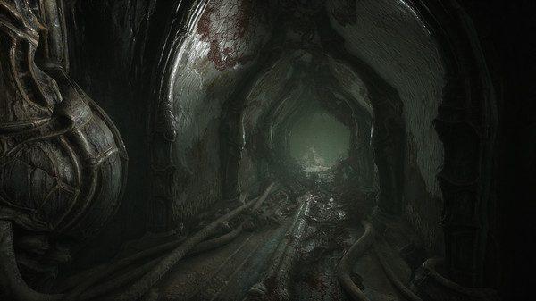 FREE HORROR Scorn-Graphics-600x337 Scorn: Xbox's Most-Awaited Horror Game