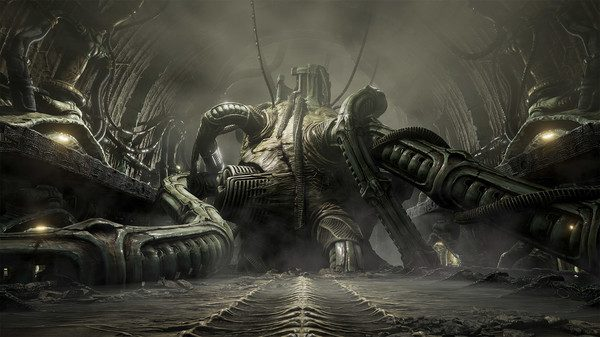 FREE HORROR Scorn-Release-Date-600x337 Scorn: Xbox's Most-Awaited Horror Game