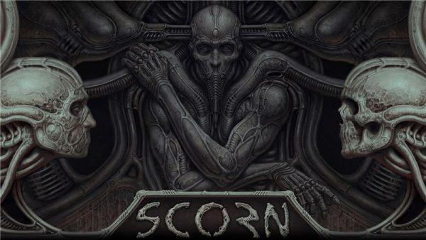 FREE HORROR Scorn-Value-600x338 Scorn: Xbox's Most-Awaited Horror Game