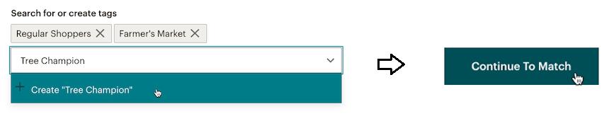 Select Tags