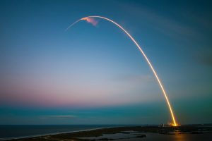 Space Tourism: What You Need to Book a Ticket Out of Earth