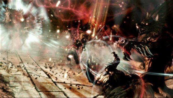 Storyline Of Final Fantasy Origin
