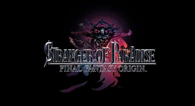 Stranger of Paradise Final Fantasy Origins: What We Know So Far