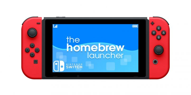 Beginner's Guide to Switch Homebrew