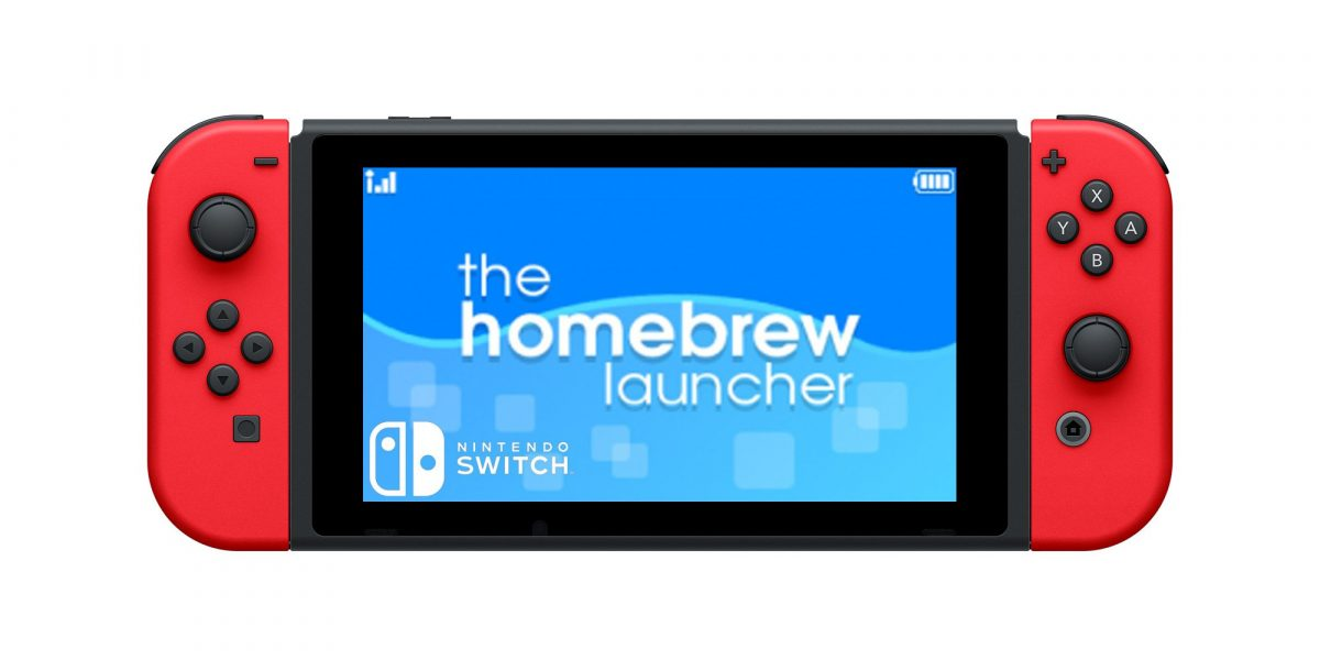 Switch Homebrew