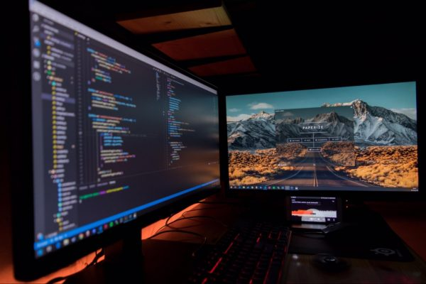 Why Buy A Portable Monitor