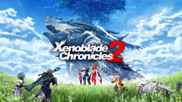 Xenoblade Chronicles 2 Switch exclusives