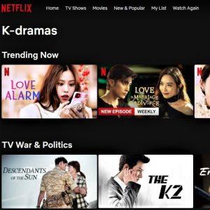 60 Best Korean Dramas on Netflix for Binge Watching in 2021